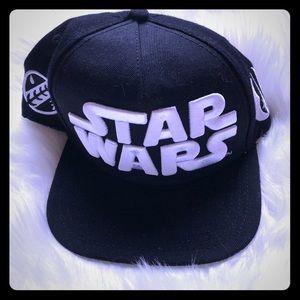 Star Wars Youth boys OSFM trucker hat-rebel-order